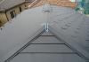 屋根の張り替え 施工後