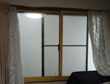 インプラス窓
